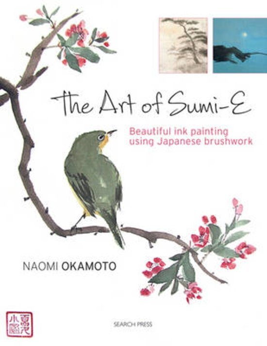 Okamoto - The art of sumi-e