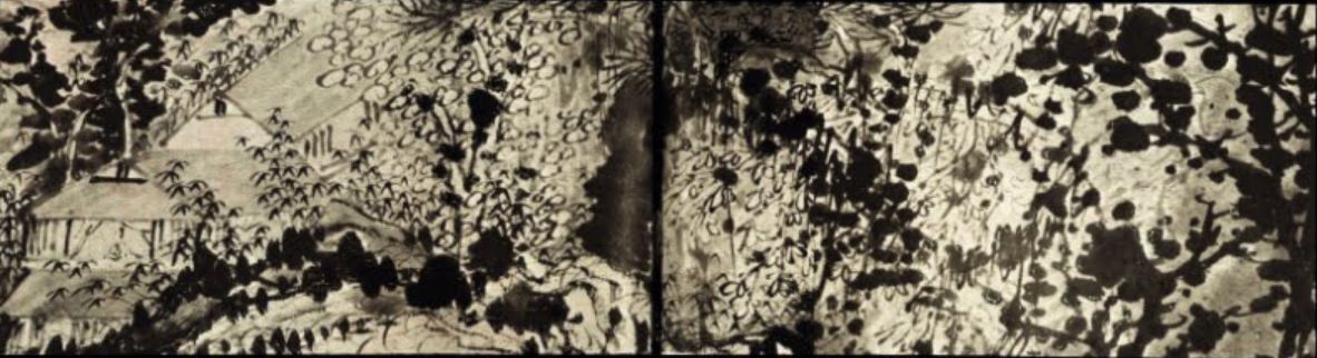 10.000 lelijke inktvlekken