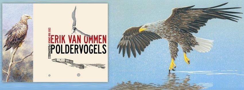 Poldervogels Erik van Ommen