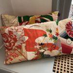 Japanse kussens