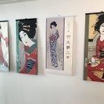 Japanse prenten in het Nihon no hanga museum