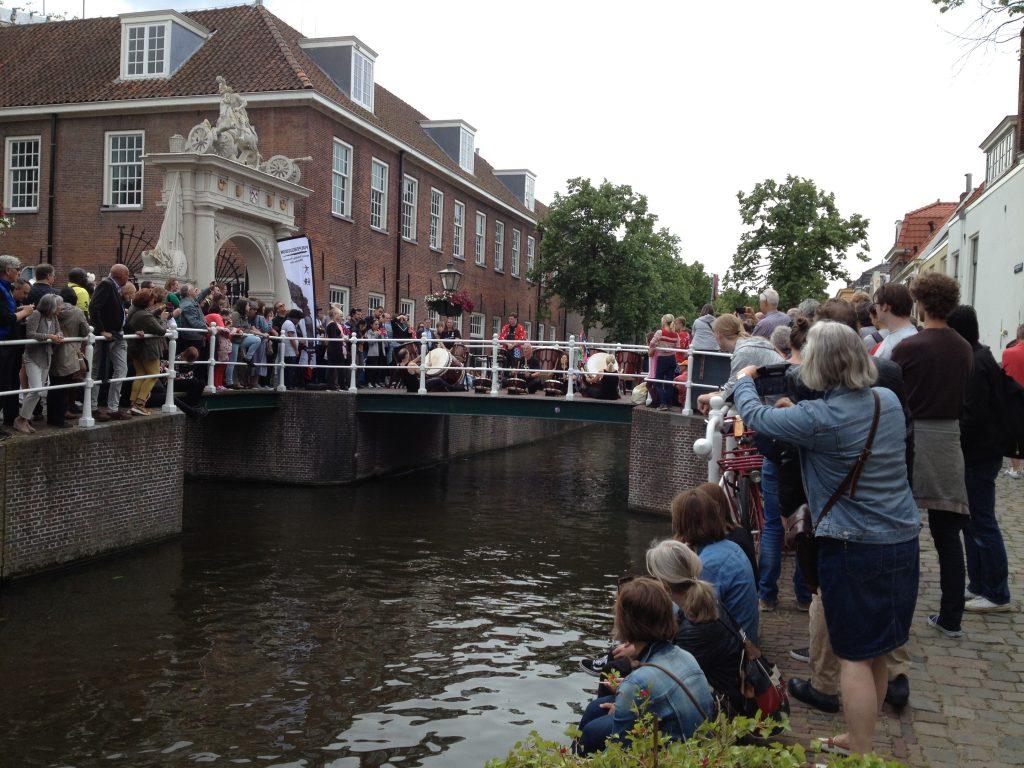 Japanmarkt 2019 Rapenburg Leiden