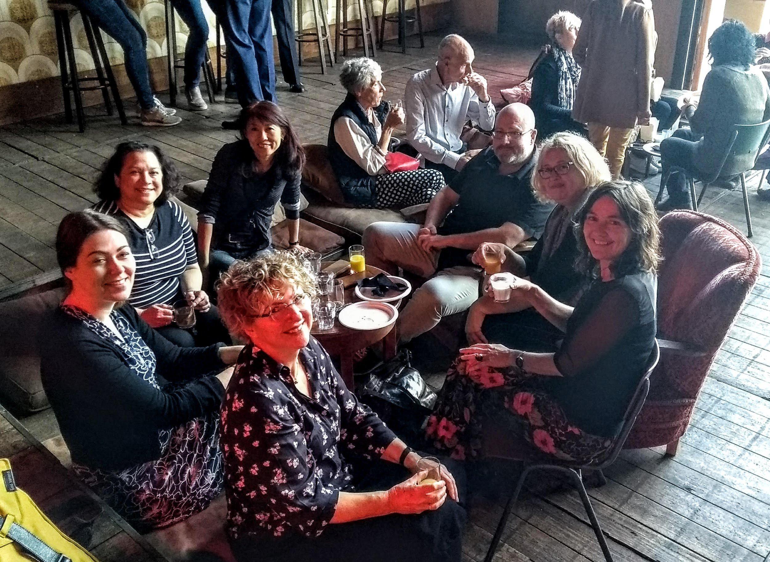 Sprekers en docenten Seniorendag Provincie Groningen
