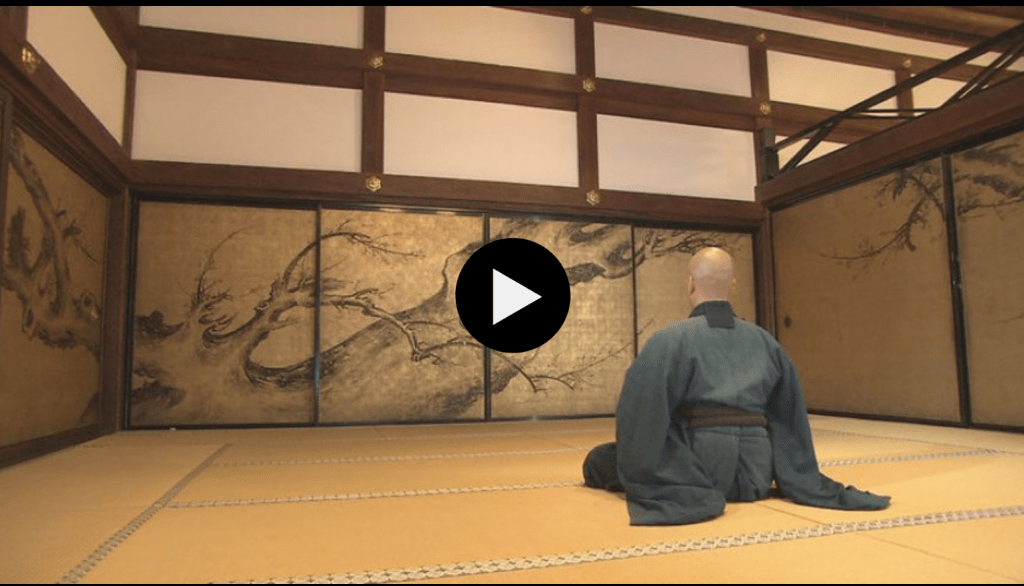 Video - insights into the Heart of Zen