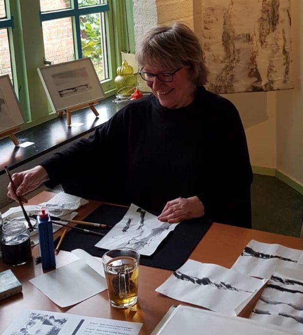Sylvia Bökkerink