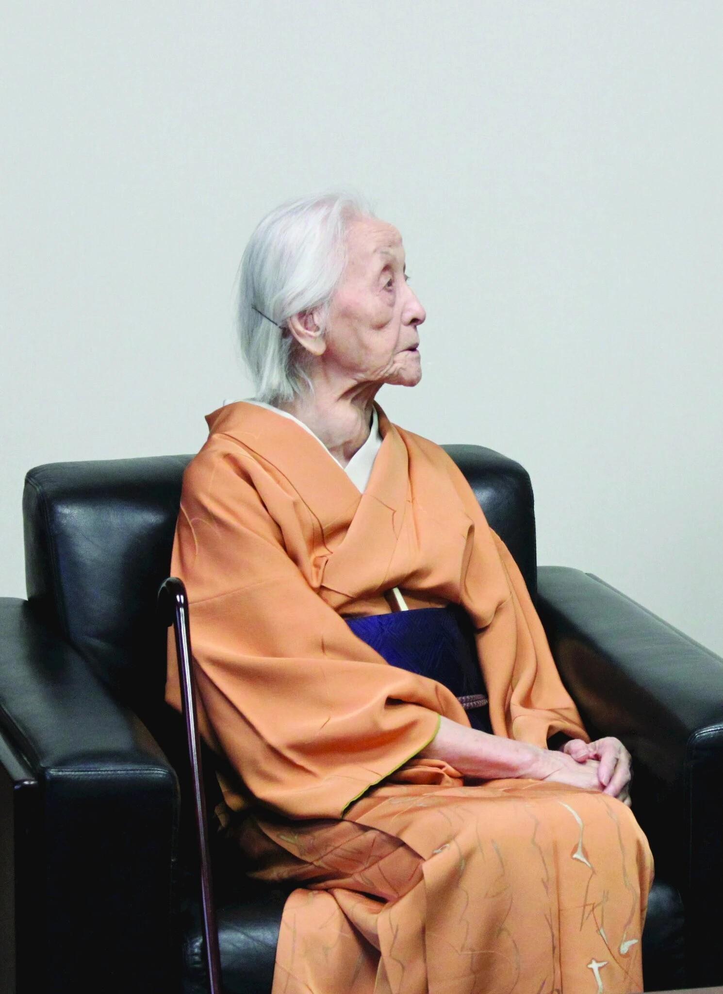 toko shinoda overleden