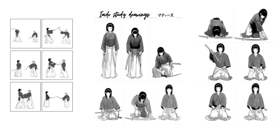 kata studies